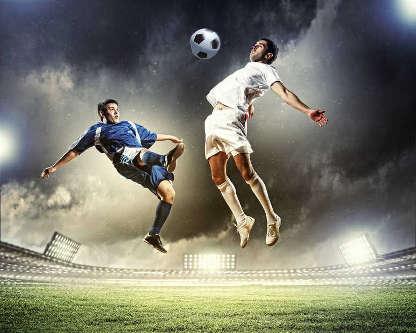 Fußball dritte Liga: Rahmen-Spielplan 2019/2020 veröffentlicht - Foto: Fotolia